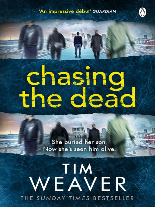 Chasing the Dead (eBook): Raker Series, Book 1